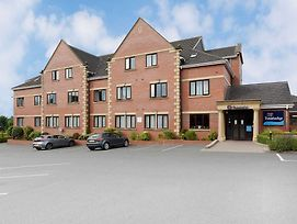 Travelodge Bromsgrove photos Exterior