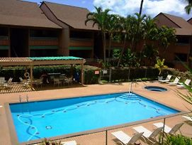 Kihei Bay Vista #C-101 photos Exterior