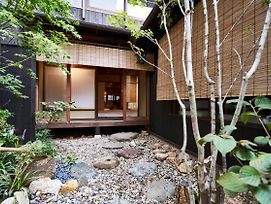 禅 御所西邸(Zen Gosyonishi-Tei) photos Exterior
