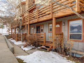 Bobsled Townhouse #102 photos Exterior