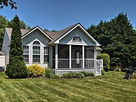 House W/ Pool Access - 2 Miles To Bethany Beach! photos Exterior