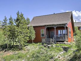 Ski-In/Ski-Out Granby House W/ Community Pool! photos Exterior