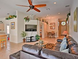 Kissimmee Home W/ Pool In Gated Community! photos Exterior