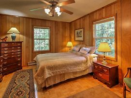 Lakefront Mountain Rest Cottage W/ Gas Fireplace! photos Exterior