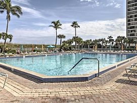 Fort Pierce Condo W/Resort Amenities+Beach Access! photos Exterior
