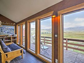 Tabernash House W/ Stunning Mtn Views & Hot Tub! photos Exterior