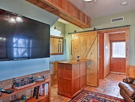 Jasper Cabin With Deck By Lake Tamarac And Golf Course photos Exterior