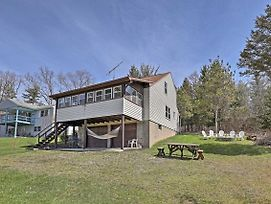 Home Near Owasco Lake W/Grill, Fire Pit & 3 Kayaks! photos Exterior