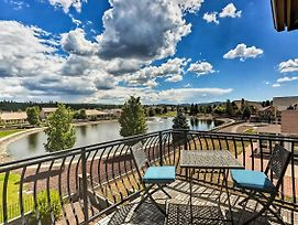 Updated Flagstaff Area Home W/ Hot Tub & Views! photos Exterior