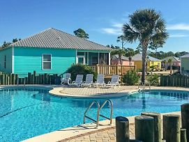 Fort Morgan Beach Cottage W/Comm Pool+Beach Access photos Exterior