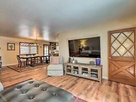Flagstaff Home W/ Deck, Less Than 5 Mi To Downtown + Nau! photos Exterior
