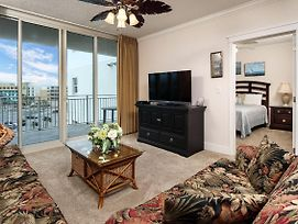 Waterscape A533: ~Spectacular 2 Bedroom In Okaloosa Island'S Finest Resort~ photos Exterior