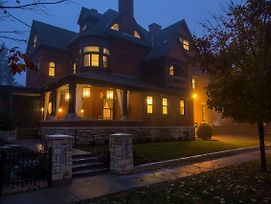 The New Victorian Mansion B&B photos Exterior