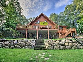 Breezy Point Cabin On Pelican Lake With Pvt Dock photos Exterior