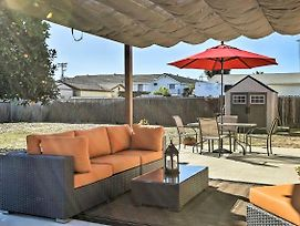 Oceanside Home W/Yard - 1.5 Miles To Beach! photos Exterior