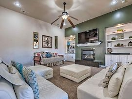Luxe Home W/Pool, Grill-25 Mins To St. George photos Exterior