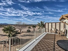 Yucca Upstairs Condo W/2 Acre &Mountain Views photos Exterior