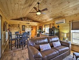 Cabin Close To Branson And Table Rock Lake! photos Exterior