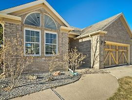 Colorado Springs Home With Yard And Pikes Peak View photos Exterior