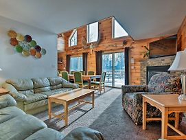 Blakeslee Home W/Theater Near 2 Ski Resorts! photos Exterior