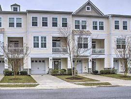 Rehoboth Beach Townhome W/Deck Near Shopping photos Exterior