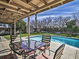 Indio Home With Heated Pool - 5 Mins To Coachella! photos Exterior