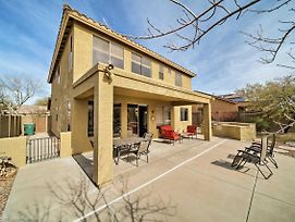 Anthem Family Home With Outdoor Fire Pit And Patio! photos Exterior