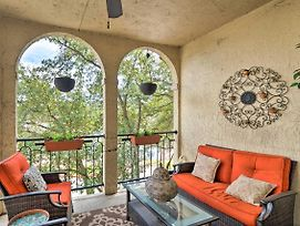 Lakefront Lago Vista Condo W/Resort Amenities photos Exterior