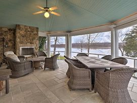 Waterfront Prospect Home-20 Mi. To Louisville photos Exterior