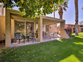 Condo W/Pool Access-12 Miles From Coachella! photos Exterior