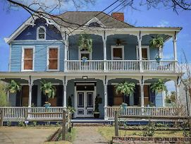 Vicksburg Home W/3 Porches, Walk To Downtown photos Exterior