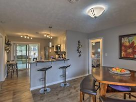 New-Updated Condo, Walk To Downtown Hendersonville photos Exterior