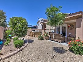 New-Updated Glendale Home W/ Grilling Station+Yard photos Exterior
