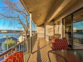 Lake Hamilton Condo W/ Balcony & Amenities! photos Exterior