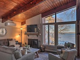 Renovated Cottage On Cayuga Lake Wine Trail photos Exterior
