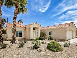Lake Havasu City Home W/Pool, 3 Miles To Lake photos Exterior