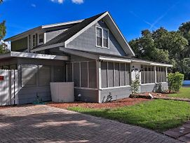 Winter Haven Family Home - Walk To 2 Lakes! photos Exterior