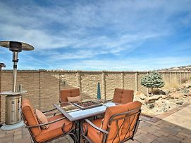 Colorado Springs Home W/Game Room & Mtn Views photos Exterior