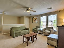 Spacious Apartment Near Downtown Houston And Uh photos Exterior