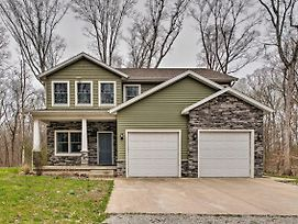 Newly Built Family Home W/Yard - Mins To Effingham photos Exterior