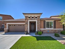 Goodyear Home W/Yard Near Hiking & Baseball! photos Exterior