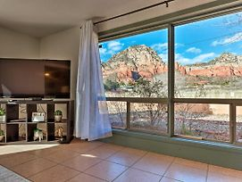 Sedona Home With Views And Patio - Golf And Hiking Haven! photos Exterior