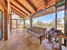 Secluded Upscale Wimberly Home W/ Views photos Exterior