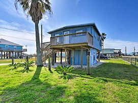 Colorful Cottage - 2 Blocks To Surfside Beach! photos Exterior