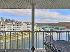 Condo W/Views & Balcony On Lake Of The Ozarks photos Exterior