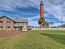 Ponce Inlet Home - Walk To The Lighthouse! photos Exterior
