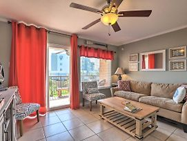 Galveston Getaway With Pool Access - Steps From Beach photos Exterior