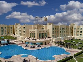 Al Jahra Copthorne Hotel & Resort photos Exterior
