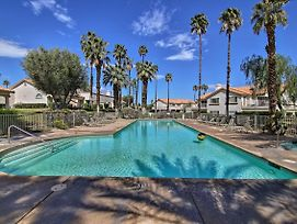 Desert Falls Resort Villa W/ Deck+Pool Views! photos Exterior