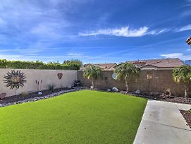 Luxury Desert Hot Springs Home On Golf Course photos Exterior
